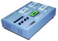 高速磁带复录机一复三