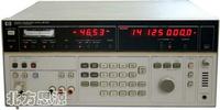 选频电压表HP3586B   50Hz - 108kHz(600Ω平衡)