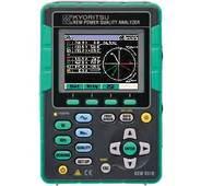 日本共立KYORITSU 6310电能质量分析仪