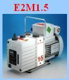 Edwards E2M1.5机械真空泵(旋片泵)