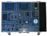 多CPU單片機/EDA綜合實驗系統