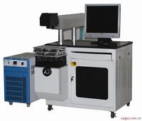 YD-50W单模YAG半导体打标机
