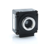千兆网彩色CCD摄像头