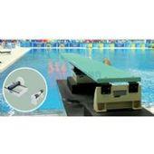 跳水板支架、跳水板
