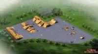 極限運動場規劃設計