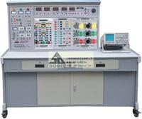 高性能电工、电子、电力拖动技术实训考核装置
