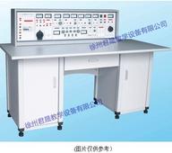 JS-745B型电工、电子实验室成套设备