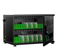 手机充电柜 智能手机充电柜 手机存储柜 M-USB32