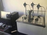 塑料熱變形維卡試驗儀