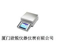 梅特勒-托利多电子天平XP2002S