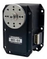 智能佳 MX-64舵机 机器人配件
