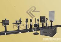液晶空间光调制器及微光学研究实验平台