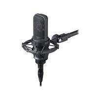 Audio Technica/铁三角 AT4050 直播录音K歌唱吧电容麦克风话筒