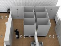 大學食堂廚房工程建設方案