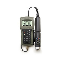 HI9829GT高精度内置GPS多参数(16项)水质分析测定仪