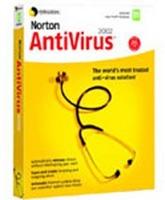 杀毒软件 AntiVirus Enterprise Edition 8.0 赛门铁克