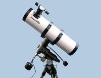 大观PN152 F4.5II天文望远镜