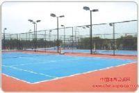 丙烯酸网球场