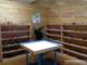 心理辅导室设备—心理沙盘1800型