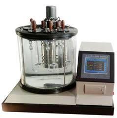 运动/逆流粘度、粘度指数测定器        ?型号:MHY-13763