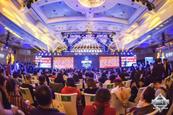 2018腾讯回响中国—迈格森荣获影响力国际教育品牌大奖