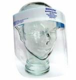 面罩 防护面罩 进口高透光