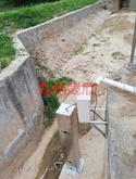 北京九州徑流堰水沙自動觀測系統+徑流泥沙監測系統+水土流失監測儀