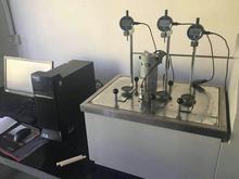塑料热变形维卡试验仪