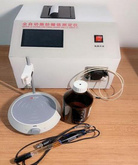全自动脂肪酸值测定仪+脂肪酸值速测仪+安装调试培训