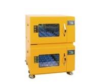 亚欧 小容量全温振荡培养箱 双层组合式振荡培养箱 叠加式振荡培养箱型号DP30302
