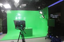 虛擬演播室燈光