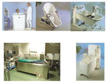 护理浴槽系列产品