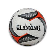 全兴【QuanXing】成人5号足球学用训练教学比赛机缝中国足协指定足球719