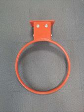 篮球架室外/室内弹性篮圈篮球框 多种孔距(可定制)送网+穿线