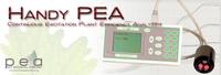 英国Hansatech公司品牌  植物效率分析仪  Handy PEA