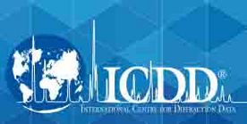 ICDD—国际衍射数据中心