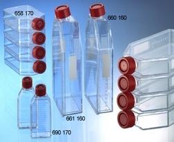 德国Greiner细胞培养瓶 690160