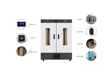 节能型智能人工气候室 JPRX-800B