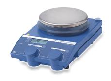 IKA RET控制型(安全控制型)加热磁力搅拌器