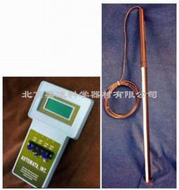 AQUA-TEL-TDR土壤水分/温度速测仪