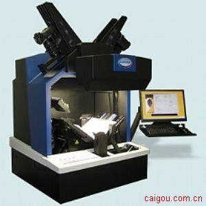 KABIS 美国全自动书刊扫描仪