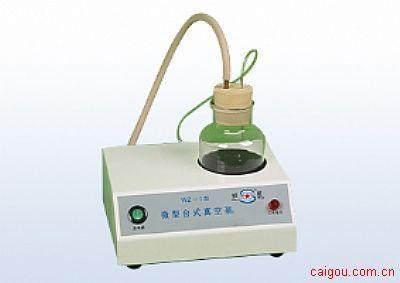 WZ-I微型台式真空泵,台式真空泵价格1