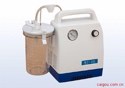 WZ-3B微型真空泵,台式真空泵价格