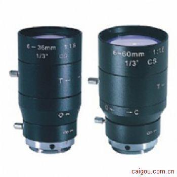 工业CCD镜头