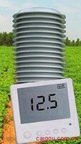 环境温湿光照自动采集仪