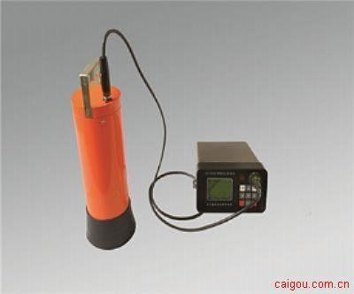 便携式γ能谱仪/辐射检测仪