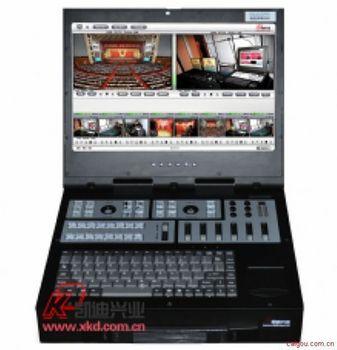 凯迪便携式采播录编一体机KD-LCC900XH-8Z