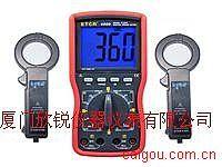 ETCR4200双钳数字相位伏安表