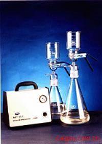 雅源科技溶剂过滤装置