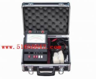 绝缘电阻表/电阻表/2500V/1000V/500V